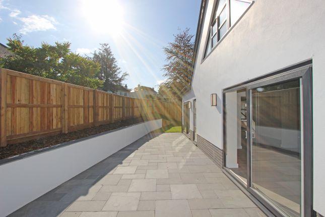 Sun Terrace of Willand Road, Cullompton EX15