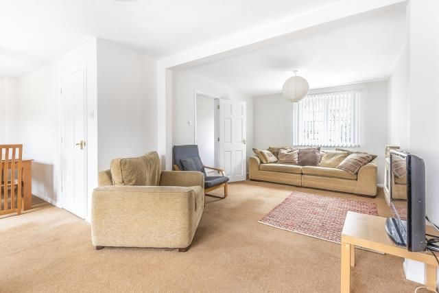 Internal View of South Hinksey, Oxford OX1