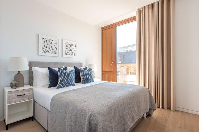 Bedroom of Abernethy House, 47 Bartholomew Close, London EC1A