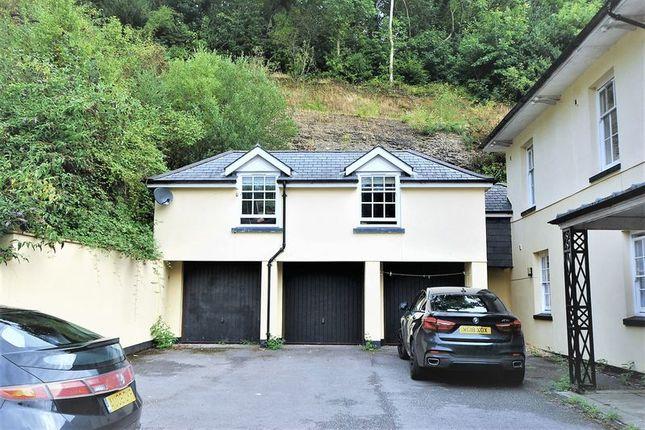 Thumbnail Flat to rent in 2 Bedroom First Floor Flat, Rowe Close, Bideford