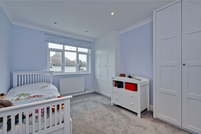 Bedroom of Esher Road, East Molesey, Surrey KT8