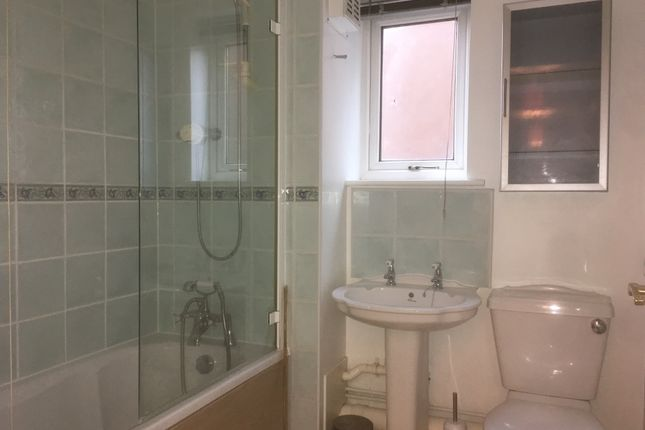 Bathroom of Bakers Court, North Station Road, Colchester CO1