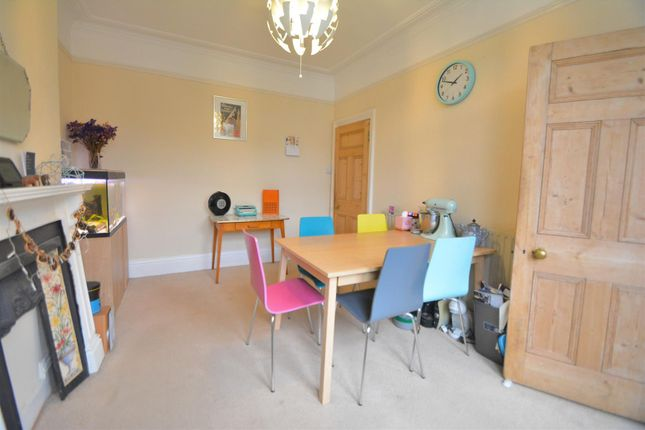 Dining Room of Breedon Street, Long Eaton, Nottingham NG10