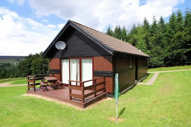 Thumbnail Detached bungalow for sale in Glenlivet, Ballindalloch