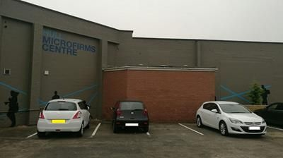 Photo 29 of Hull Microfirms Centre, 266 - 290, Wincolmlee, Hull HU2