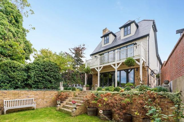 Thumbnail Property to rent in Manor Road, Walton On Thames, Surrey
