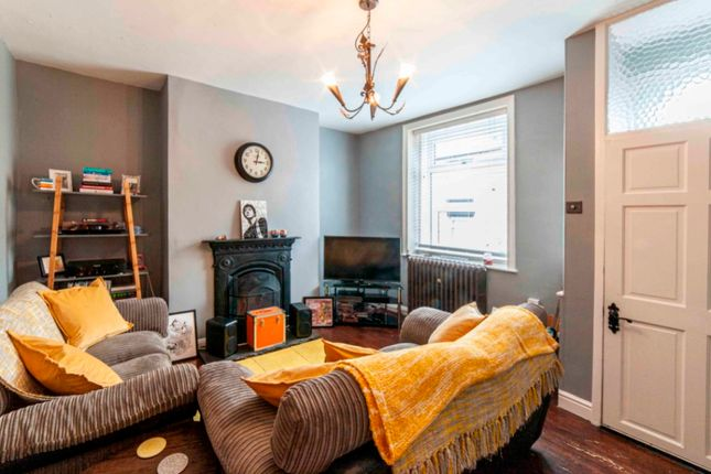 2 bed terraced house for sale in Warrington Street, Lees, Oldham OL4