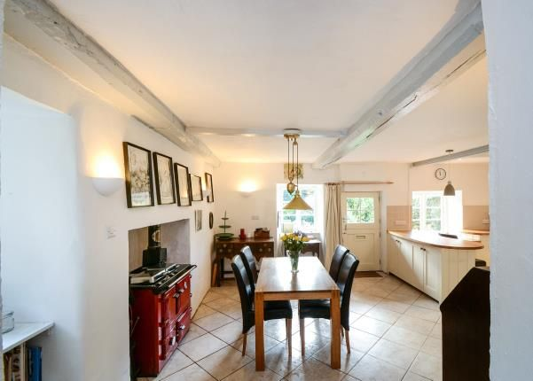 Homes For Sale In Rattery Devon