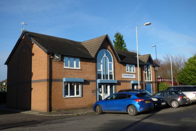 Thumbnail Office to let in Guide Lane, Audenshaw