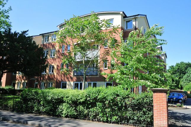 1 bed flat for sale in Addlestone Park, Addlestone