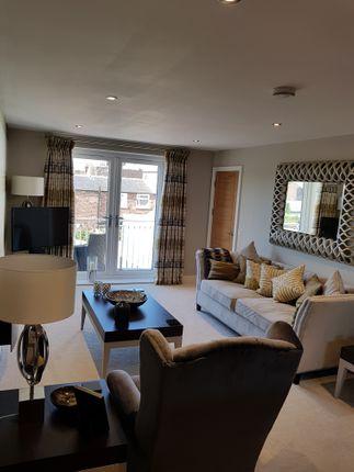 Thumbnail Flat to rent in Thornton Road, Carlisle