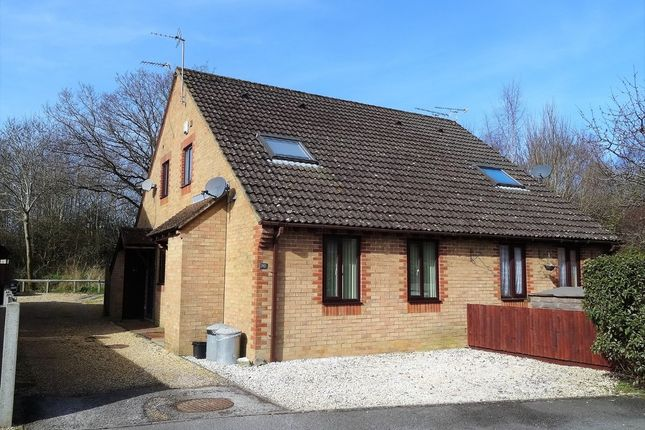 Thumbnail Terraced house for sale in Shorefield Road, Marchwood, Southampton