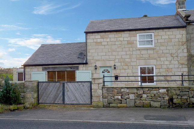 Thumbnail Semi-detached house to rent in Otley Road, Killinghall, Harrogate