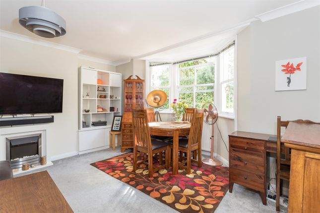 Thumbnail Flat for sale in Buckingham Place, Brighton