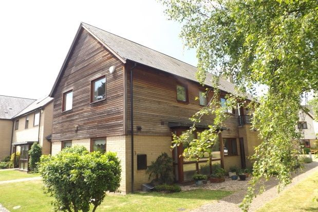 Thumbnail Property to rent in Tunwells Lane, Great Shelford, Cambridge