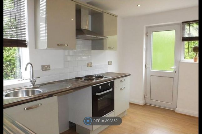 Thumbnail Semi-detached house to rent in Dagnam Place, Sheffield