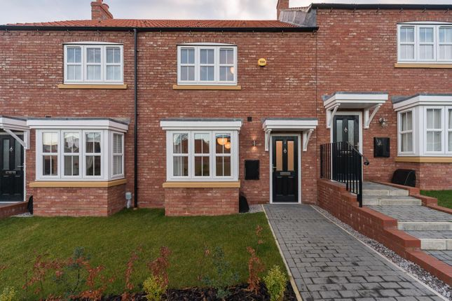 Thumbnail Terraced house for sale in Primrose Walk, Kirk Ella, Hull