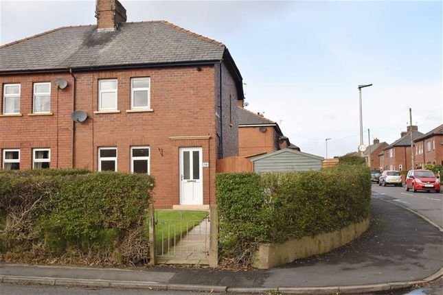 Thumbnail Semi-detached house to rent in Kepple Lane, Garstang, Preston