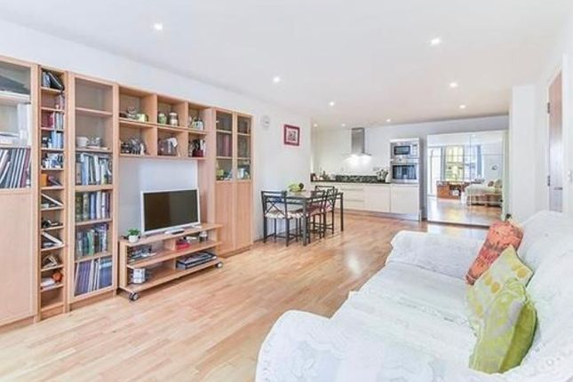 Thumbnail Flat to rent in Ability Place, 37 Millharbour, South Quay, Canary Wharf, London
