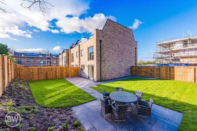 New Homes Astley