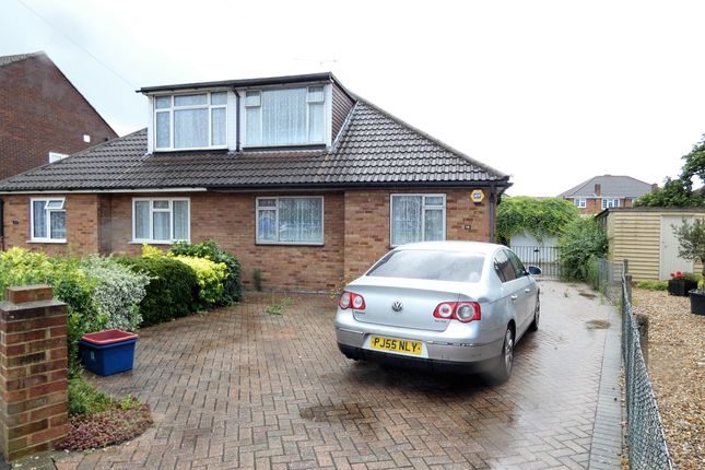 4 bed semi-detached bungalow to rent in The Gardens, Bedfont, Feltham TW14