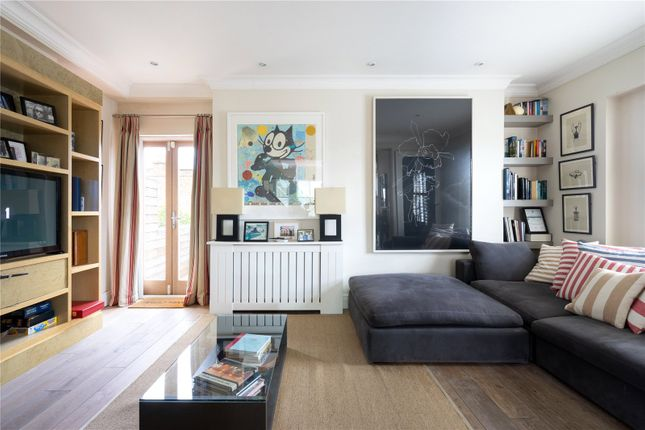 2 bed flat for sale in Ladbroke Grove, Notting Hill W10
