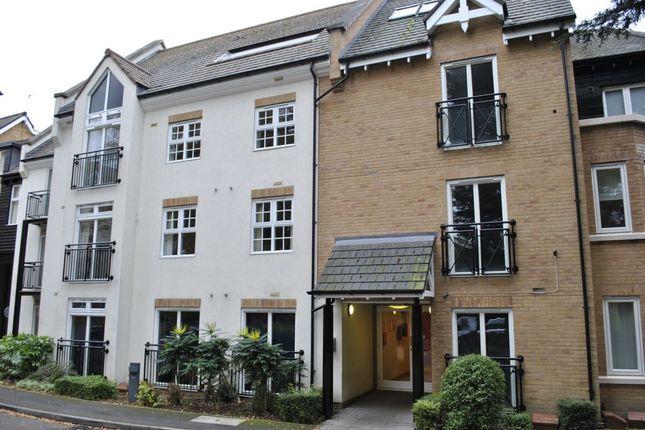 Thumbnail Triplex to rent in Honeywell Close, Oadby