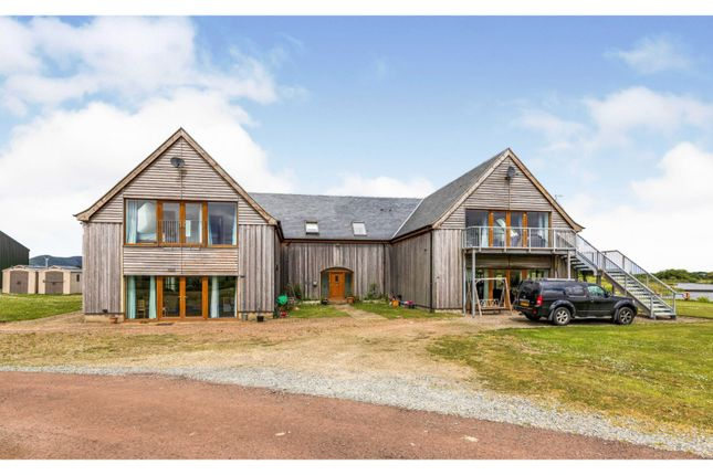 Thumbnail Country house for sale in Leadburn, West Linton