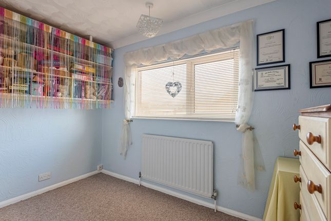 Bedroom 3 of Crowther Close, Southampton SO19