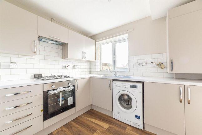 Thumbnail Flat to rent in Shawdon Close, Westerhope