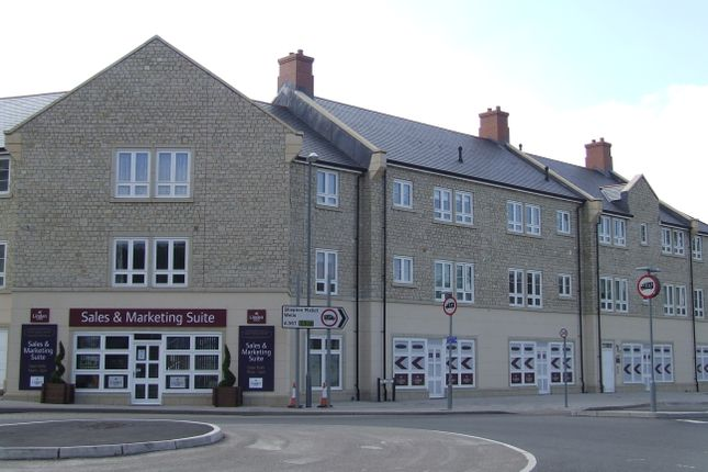 Thumbnail Retail premises for sale in The Street, Radstock