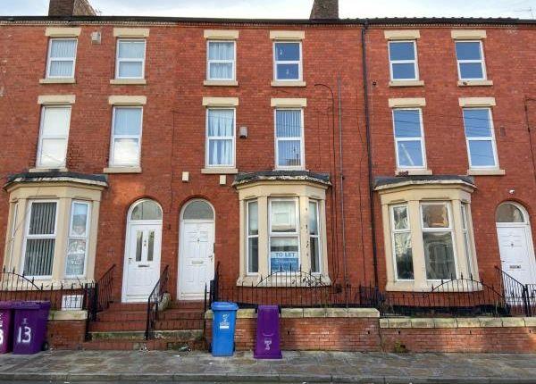 Flat 1, 15 Sybil Road, Liverpool L4
