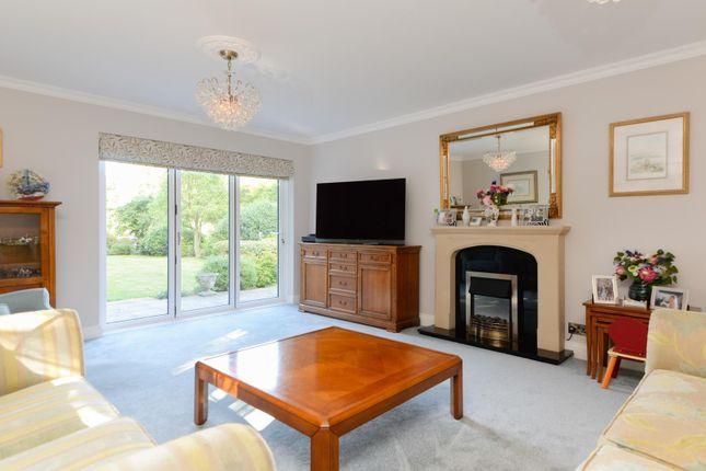 Living Room of Canterbury Road, Challock, Ashford TN25