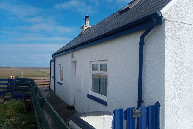 Thumbnail Bungalow for sale in Kenovay, Isle Of Tiree