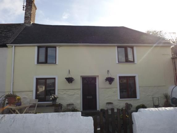 4 bed end terrace house for sale in Hayle, Cornwall