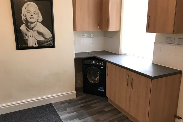 Thumbnail Terraced house to rent in Ferham Rd, Holmes, Rotherham