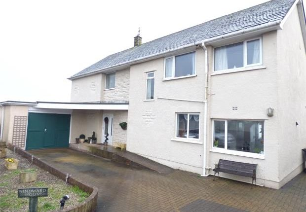 Thumbnail Equestrian property for sale in Windward House, Toll Bar Crescent, Whitehaven, Cumbria