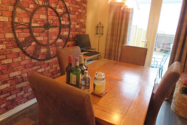 Dining Room of Moore Street, Bulwell, Nottingham NG6