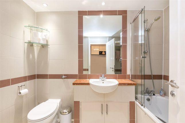 Bathroom of Marlborough Place, St. John's Wood, London NW8