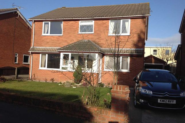 Thumbnail Flat to rent in Rawstrone Close, Freckleton, Freckleton