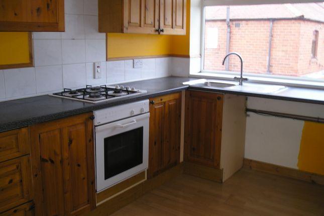 Kitchen of Beverley Road, Norton Malton YO17