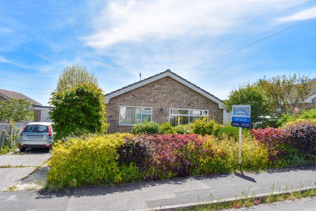 Thumbnail Detached bungalow for sale in Robinson Heights, Stalbridge, Sturminster Newton