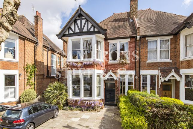 Thumbnail Property for sale in Dartmouth Road, Mapesbury, London