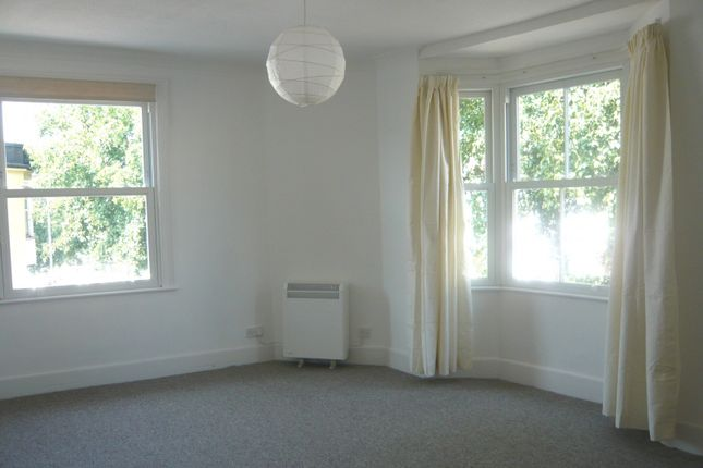 Thumbnail Flat to rent in Elm Grove, Brighton