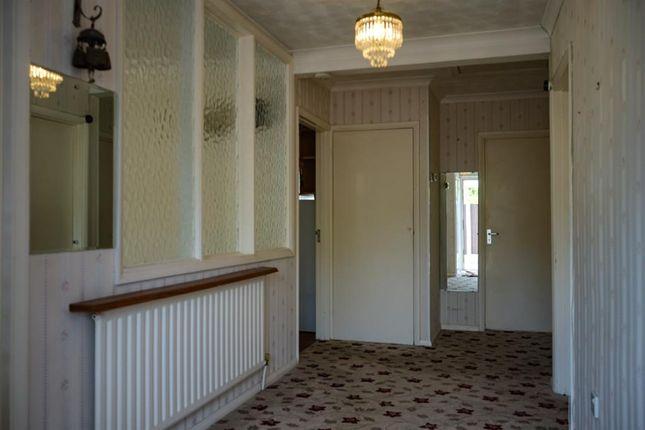 Entrance Hallway - New