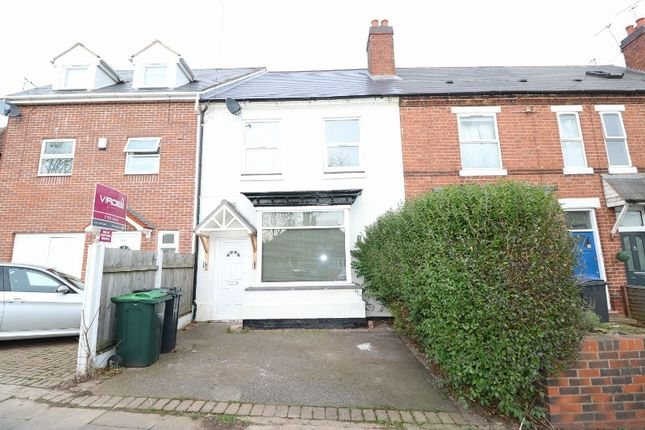 Hamstead Road, Great Barr, West Midlands B43