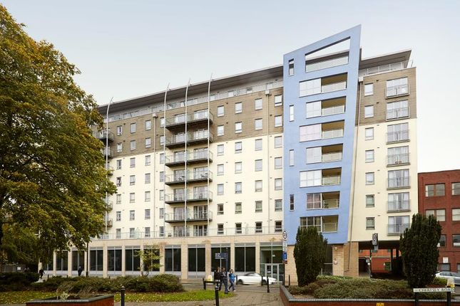 Thumbnail Flat to rent in Enterprise House, Woking
