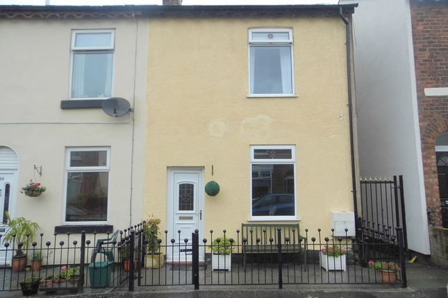 2 bed end terrace house for sale in Stapleton Street, Salford