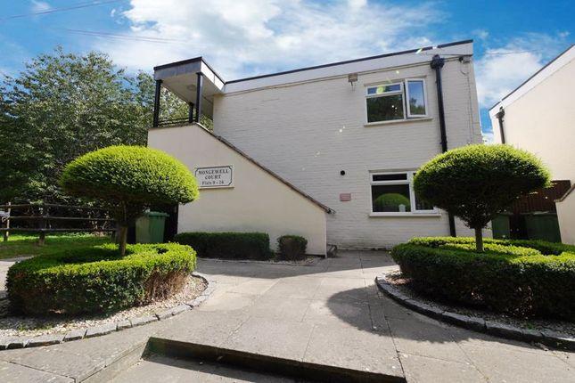 Thumbnail Flat to rent in Carmel Terrace, Mongewell, Wallingford