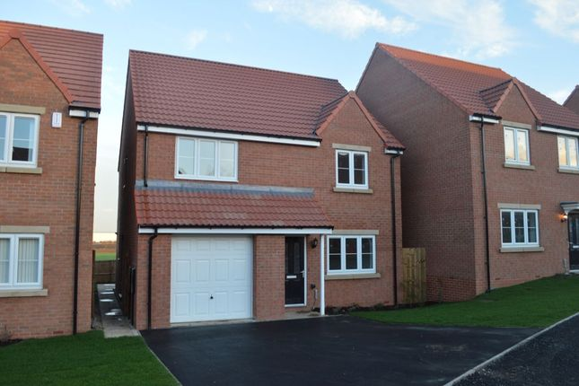 Thumbnail Detached house to rent in Cobblers Lane, Pontefract